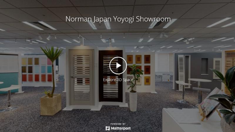 3Dshowroom
